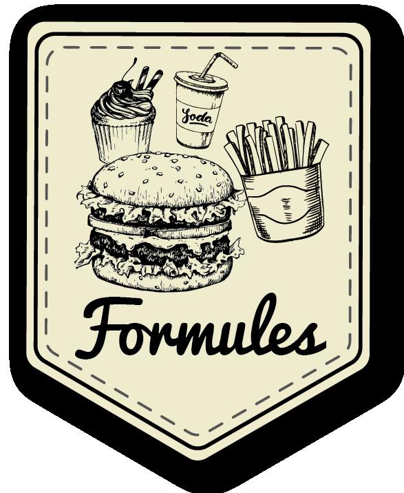 Dans notre restaurant à Saint-Égrève, vous pouvez choisir entre plat ou formule