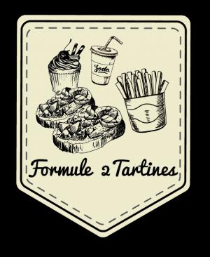 La formule deux tartines de votre restaurant Le LOCAL à Saint-Égrève