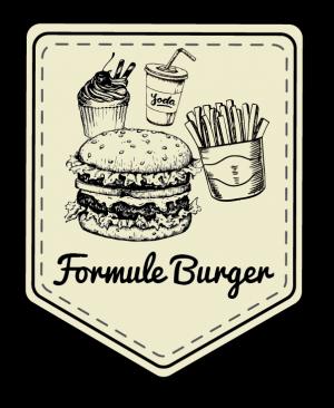 La formule burger de votre restaurant Le LOCAL à Saint-Égrève
