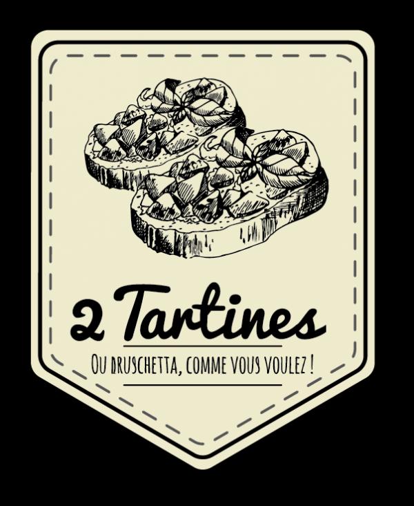 2-Tartines
